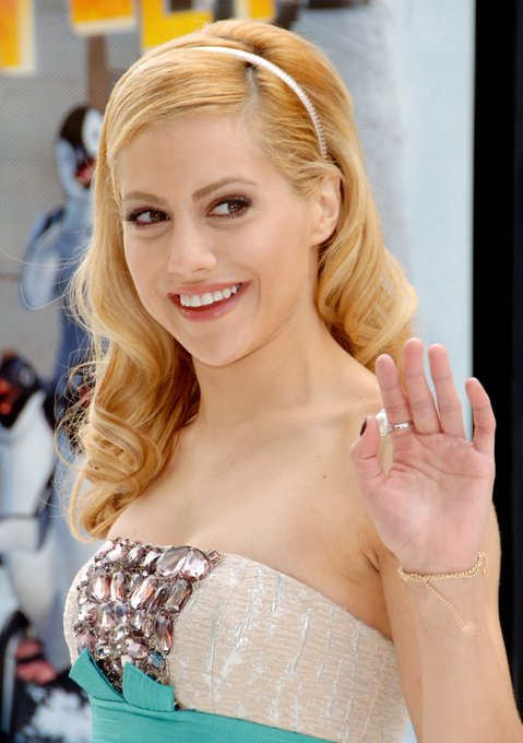 Happy Birthday, Brittany Murphy!  What is your favorite movie from the late actress?