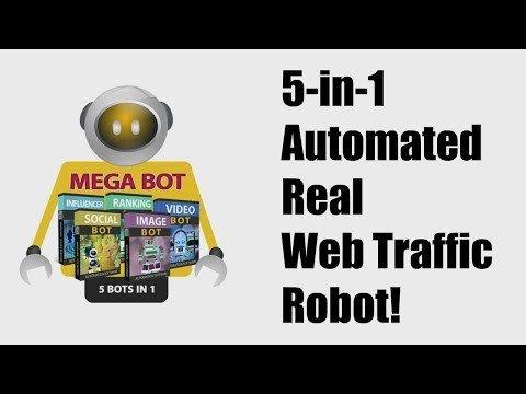webtrafficbots hashtag on Twitter