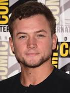 Happy 29th Birthday To Taron Egerton! The Person Who Eggsy In The Kingsman Film Series And Johnny In Sing,