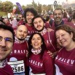 Image for the Tweet beginning: BALMED, BALEV için koşuyor... Herşey