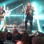 Image for the Tweet beginning: The moment that @coldcreekcounty fans
