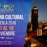#SemanaCulturalPuebla Twitter Photo