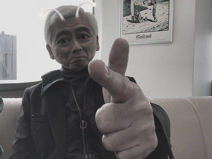 いいひと だったのに*,,, @nakamura_ai @tim1134 #テルサン 写真