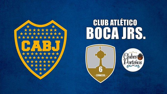 ¡HOY JUEGA EL XENEIZE! #Boca #CopaLibertadores 🏆 * * Sujeto a de decisión del Servicio Meteorológico Argentino y la CONMEBOL. Foto