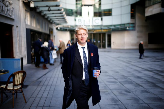 Jo Johnson says colleagues are considering their position over Brexit Photo