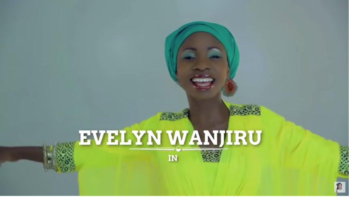 mungu mkuu by evelyn wanjiru
