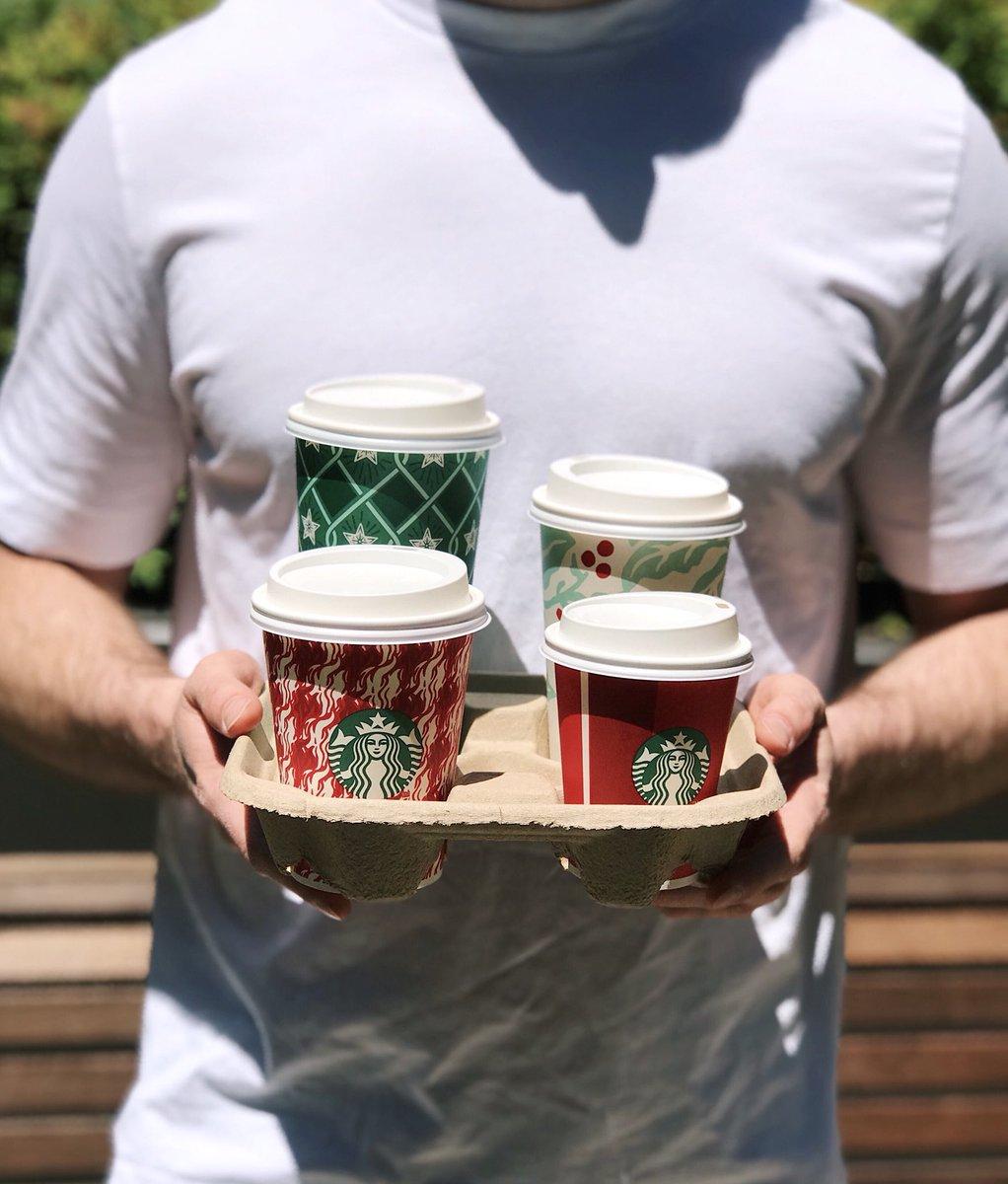 Starbucks Australia On Twitter Holiday Spirit In All Sizes