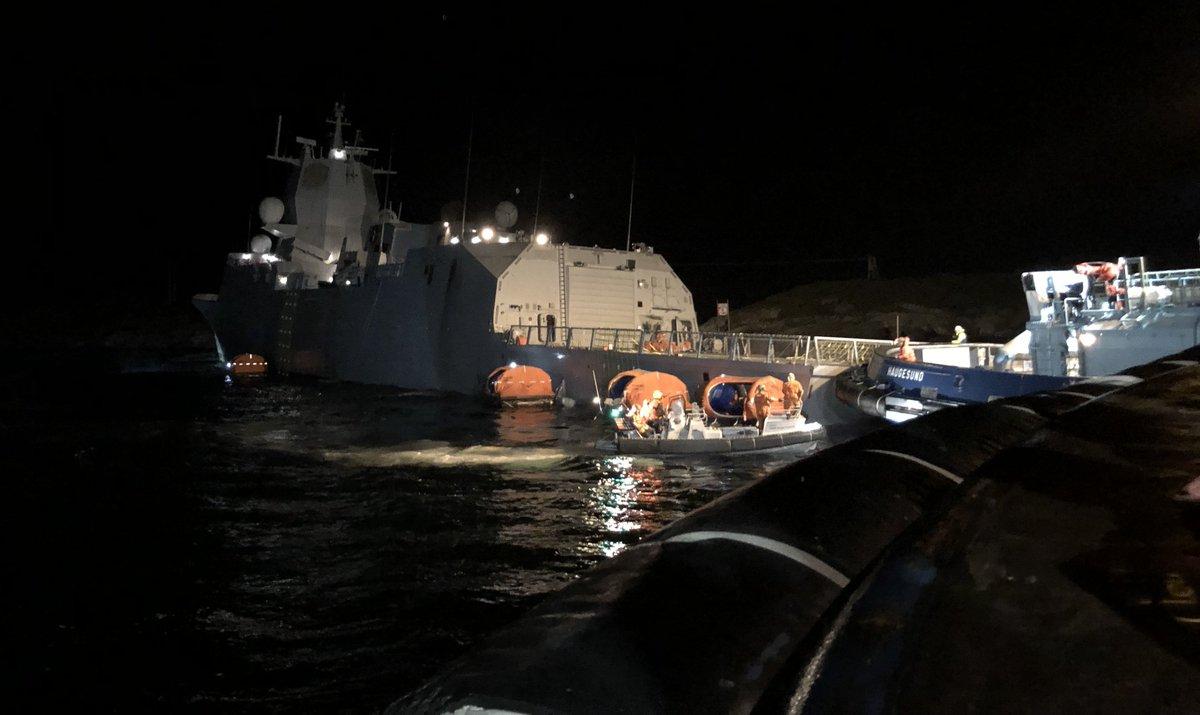 Scandinavian countries militaries DrszytPXgAA99no