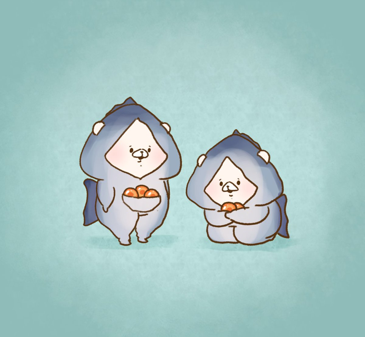 今日は鮭の日ヽ( 'ω' )ノ