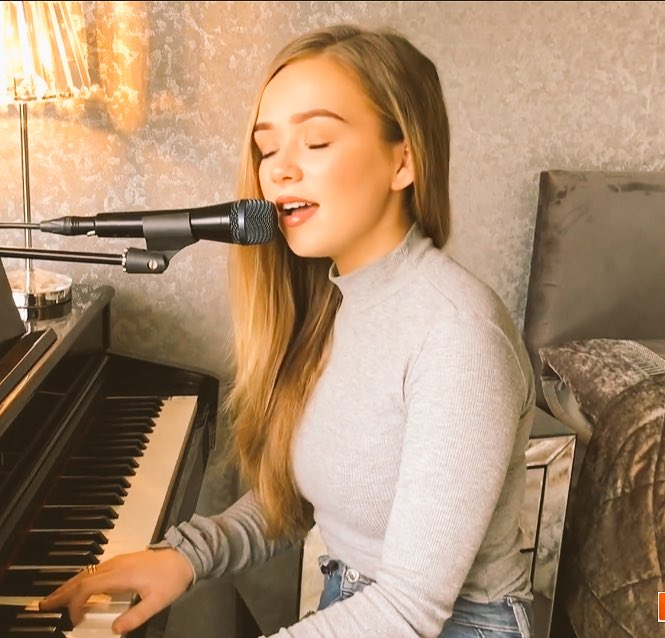 Connie Talbot Page on Twitter:
