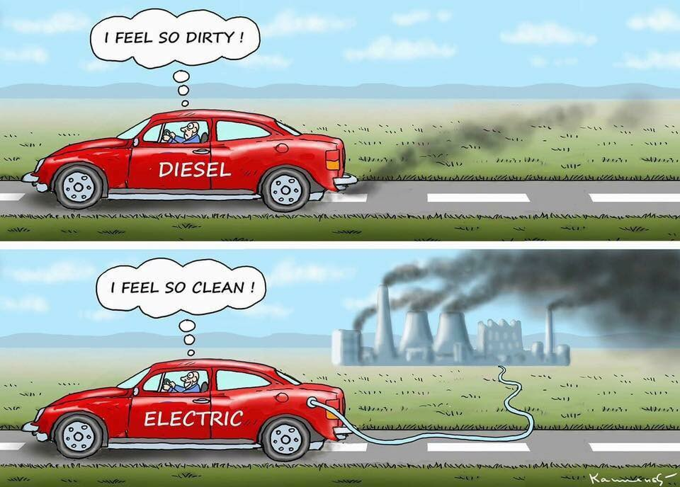 Electric Cars Vs Gas Cars >> Danie Barnard On Twitter Elonmusk Make A Plan Dude