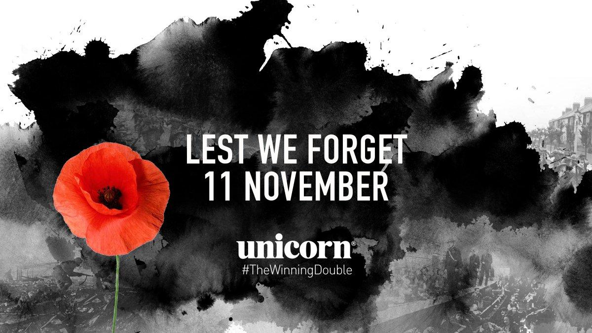 Remembrance Sunday - #LestWeForget18 #Armistice100 #RemembranceDay2018