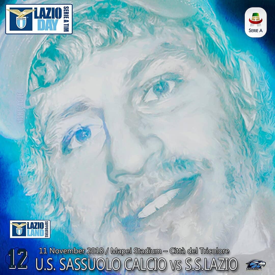 Our #MatchDay Preview is here !   A must win game for #Gabbo #AvantiLazio ⚪️🔵  #SassuoloLazio #PresenteForYou #SerieATIM #LazioDay #LazioLand #StartingXI #SSLazio #LazioIsOnFire #SSlazioFans #GabboVive #GabrieleSandri #GabrieleSempreConNoi #GABRIELEVIVE