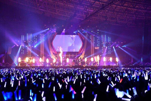 【ライブレポート】まふまふ主催「ひきフェス」で浦島坂田船やそらるら熱演、歌い手の力とファンの愛証明(写真13枚)