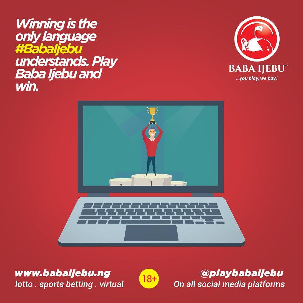 BabaIjebuYouPlayWePay tagged Tweets and Downloader | Twipu