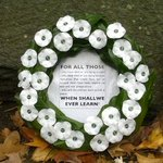 Image for the Tweet beginning: Alternative #RemembranceSunday events around the