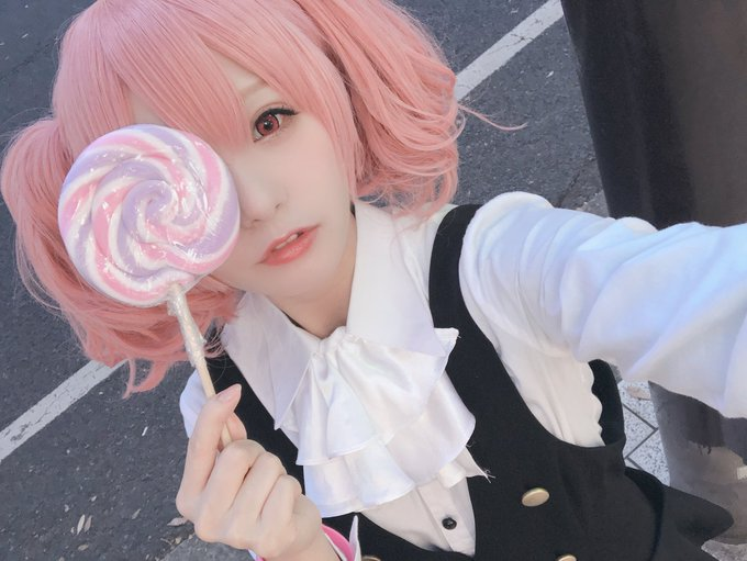 コスプレイヤー茉夏のTwitter画像30