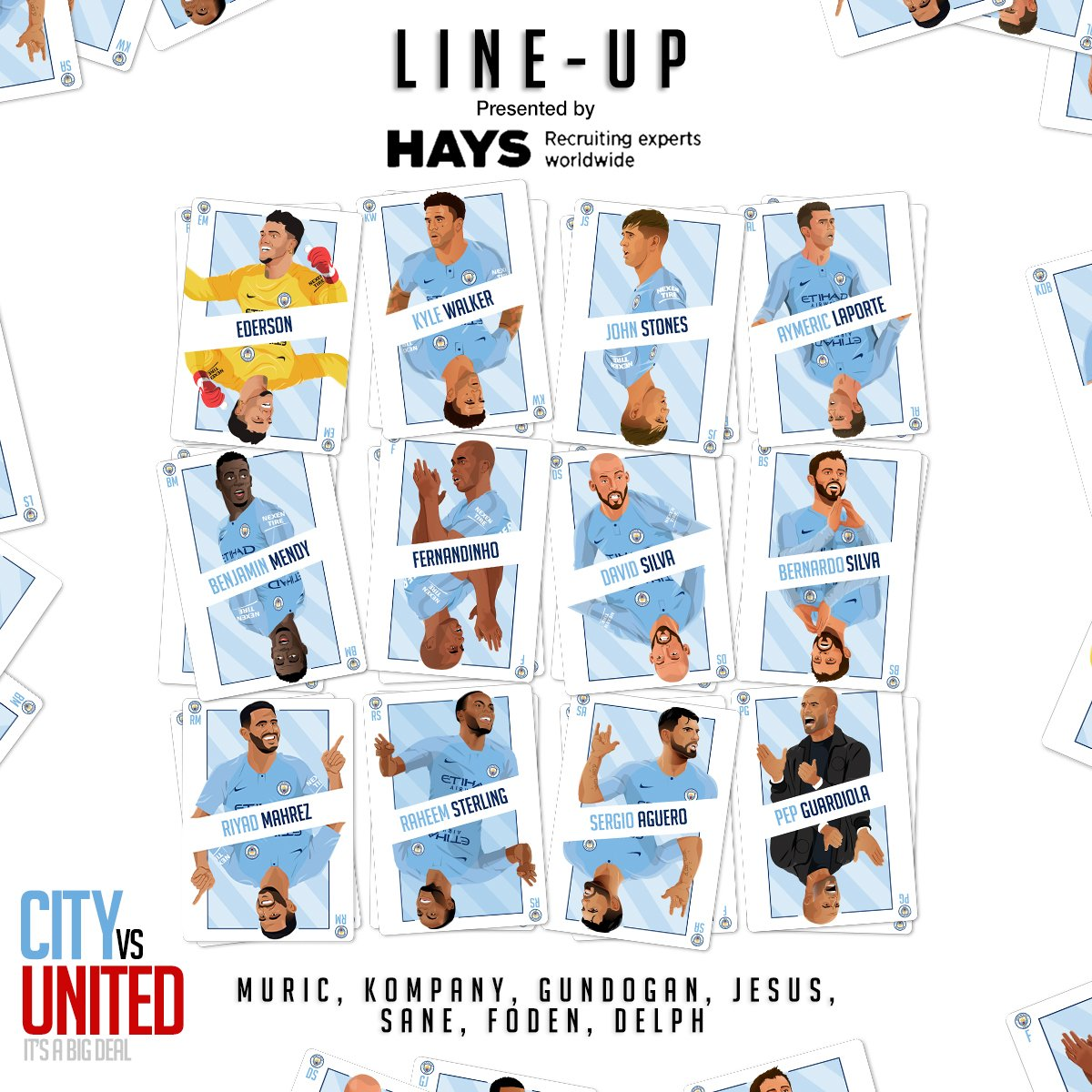 Manchester City's photo on Sterling