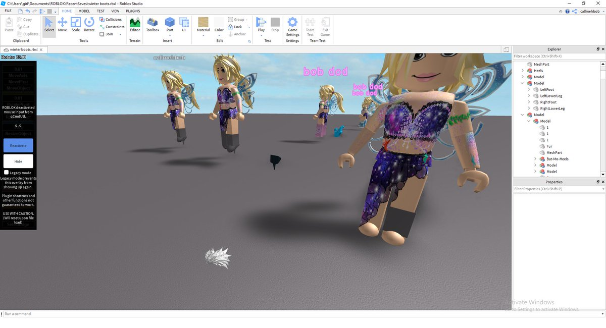 Roblox Body Types Girl Barbie On Twitter To Make A Boy S Shoe I D Have To Make An