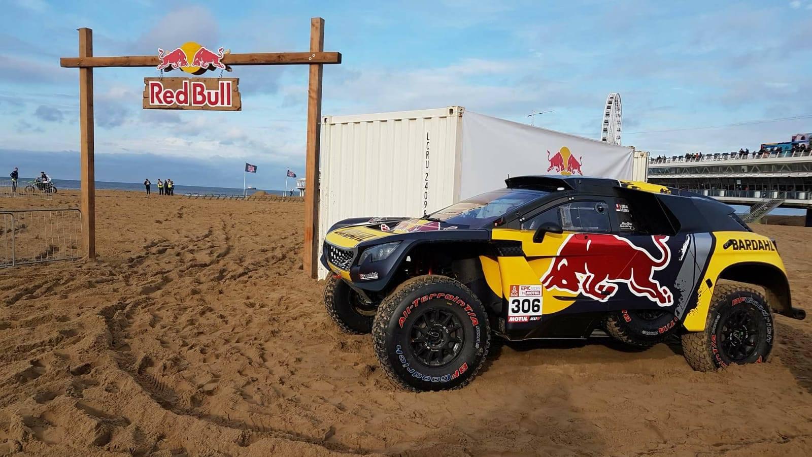 2017 Rallye Raid Dakar Paraguay - Bolivia - Argentina [2-14 Enero] - Página 38 DruG7dRWkAcy6uo