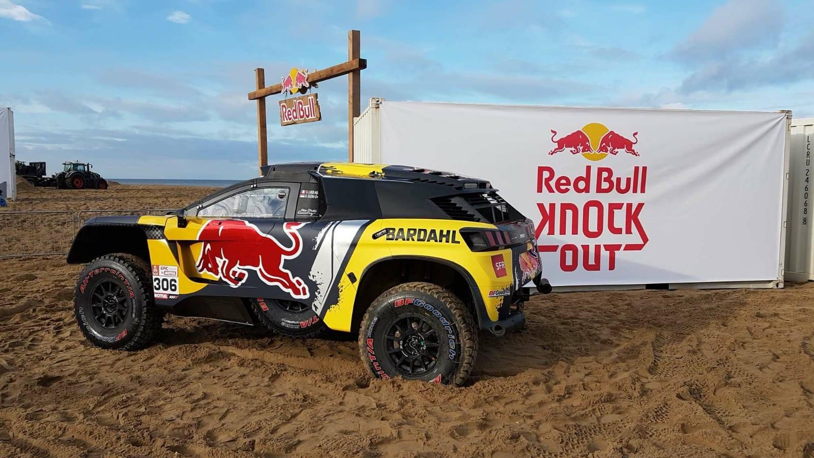 2017 Rallye Raid Dakar Paraguay - Bolivia - Argentina [2-14 Enero] - Página 38 DruG8qsWkAAk4o2