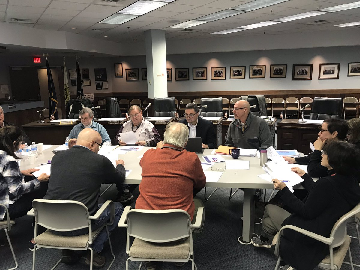 Future location of Mental Health Department remains unclear in Seneca County