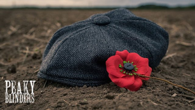 RT @ThePeakyBlinder: We will remember them. #RemembranceDay2018  Photo by: Matt Squire https://t.co/BX57Q9Eopk