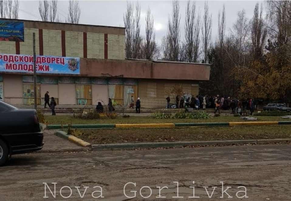 """""""Виборами"""" на Донбасі Росія змінює своїх маріонеток, безпосередньо задіяних у вбивствах і тортурах, - Порошенко - Цензор.НЕТ 8292"""