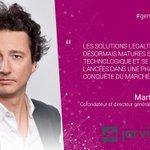 Image for the Tweet beginning: [#FrenchTech] La #LegalTech française ⚖️