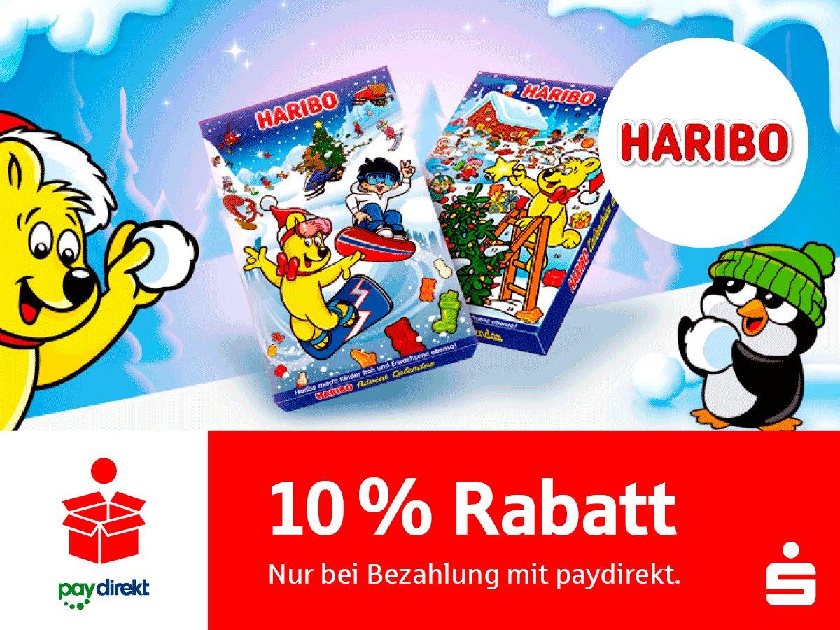 Haribo Weihnachten.Sparkasse Darmstadt On Twitter Bis Zum 31 12 2018 Erhalten Alle