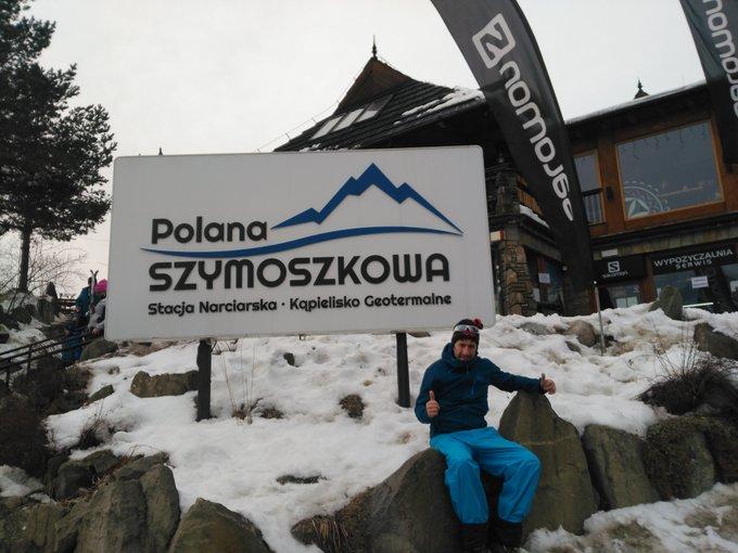 ROBERTITOP se estrena con este excelente reportaje de un destino de nieve poco conocido #Zakopane ➡️https://t.co/sRMF24WSte