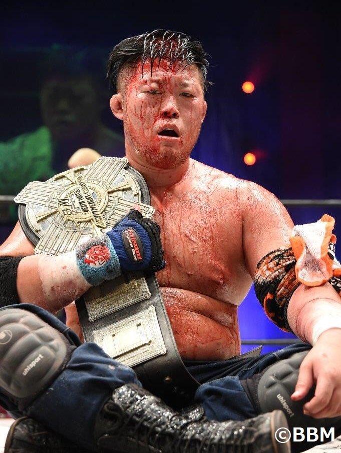 """BJW: """"Ryogukutan 2018"""" Sekimoto y Takahashi se coronan 13"""