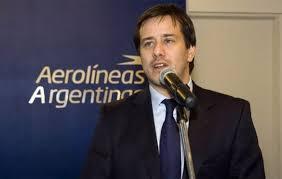 Hay una intencionalidad de generar la idea de que Aerolíneas anda mal para avanzar con la privatización del transporte aéreo @marianorecalde en #ElHechoMaldito🌿 por 📻 Foto