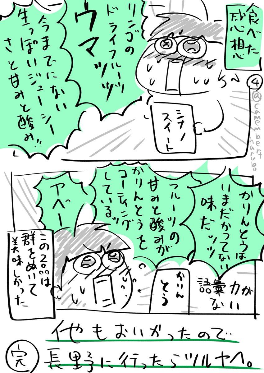 長野にあるツルヤというスーパーの話