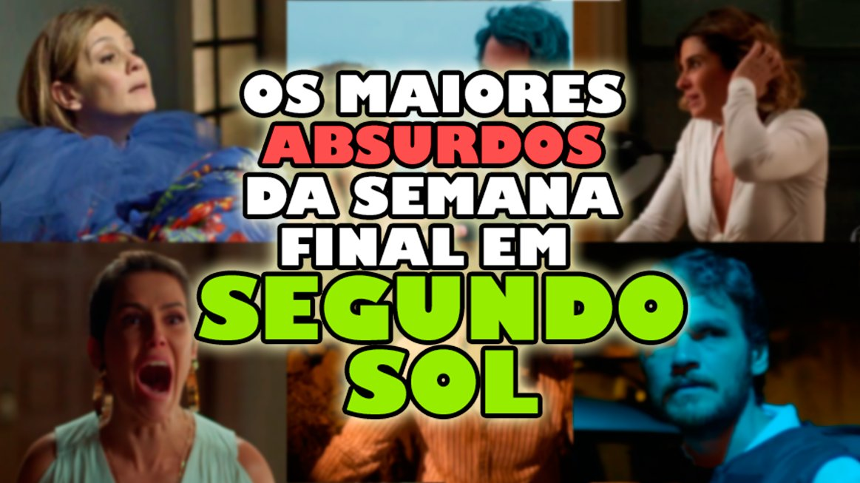 Coisas De TV's photo on #SegundoSol