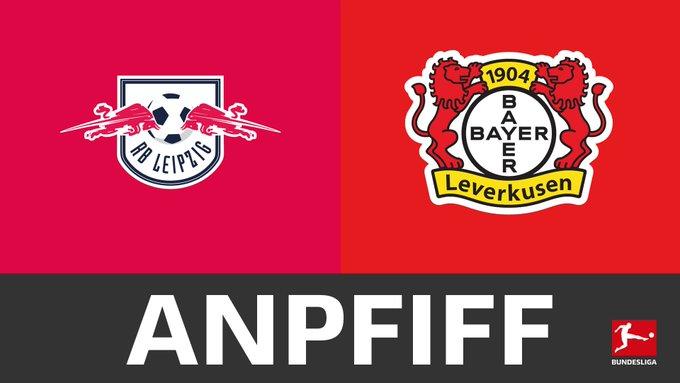 In Leipzig startet der #Bundesliga-Sonntag. @DieRotenBullen empfangen @bayer04fussball. #RBLB04-Liveticker ➡️ Foto