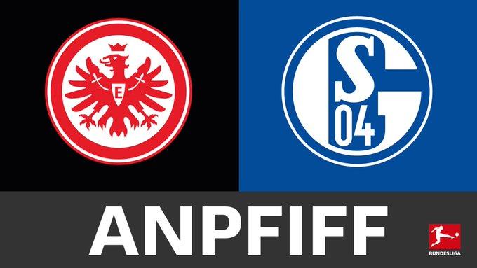 Der Abschluss des 11. #Bundesliga-Spieltags steht an: @Eintracht bekommt es mit @s04 zu tun. Zum #SGES04-Liveticker ➡️ Foto