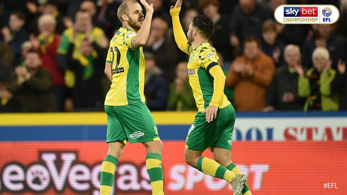 📖 After a crazy day yesterday in the #SkyBetChampionship, heres a few things you may be unaware of 👇🏻 💛 @NorwichCityFC have won 5️⃣ in a row for the first time in 3️⃣ years ⚪️ @pnefc are now unbeaten in their last 1️⃣1️⃣ league meetings with @BristolCity. They've won the last 6️⃣