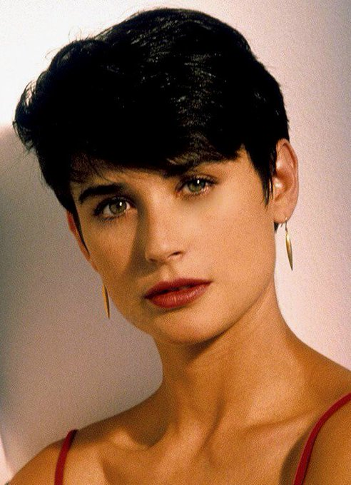 Demi Moore November 11 Sending Very Happy Birthday Wishes! All the Best!