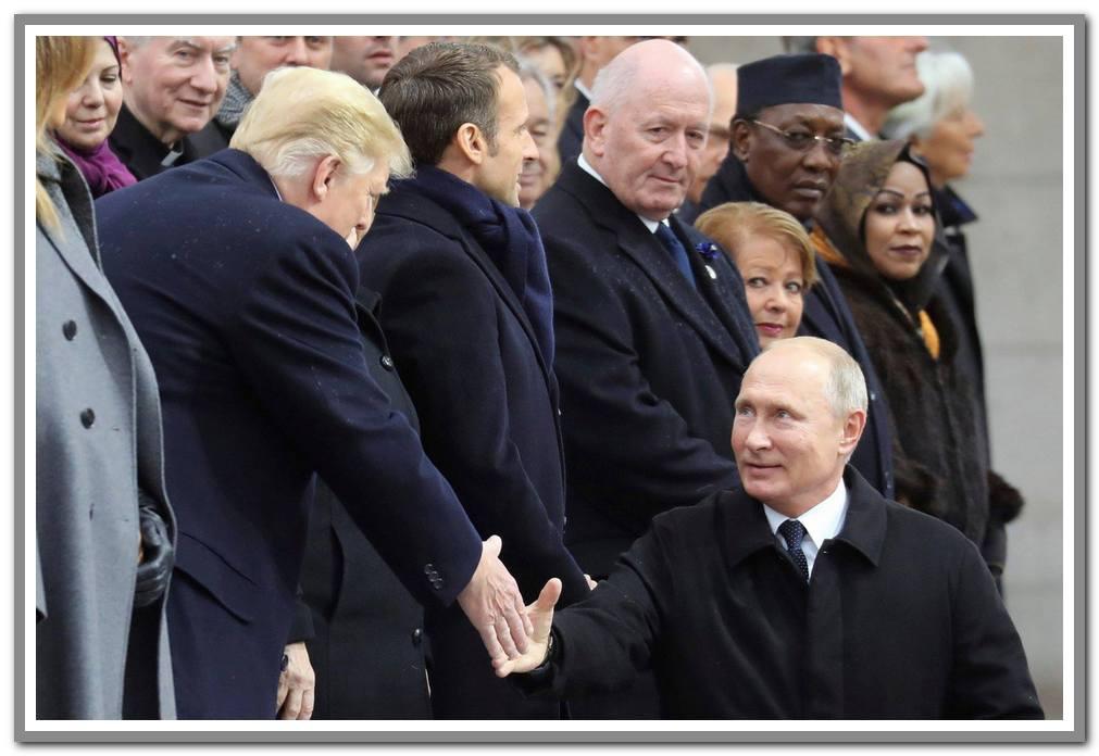 Домовилися з Трампом про проведення засідання Комісії зі стратегічного партнерства у Вашингтоні, - Порошенко - Цензор.НЕТ 8312