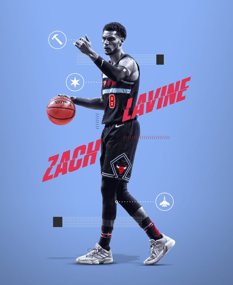 .@ZachLaVine is now #4 in the NBA in points per game (27.2). When does All Star voting start again?