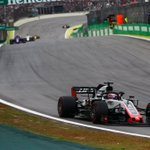 Haas F1 Team earned a double-points result for the fourth time this season in the #BrazilGP Sunday with drivers @RGrosjean and @KevinMagnussen finishing eighth and ninth, respectively, in the penultimate round of the 2018 #F1 Championship.  📰: https://t.co/28RdpqmNQ5