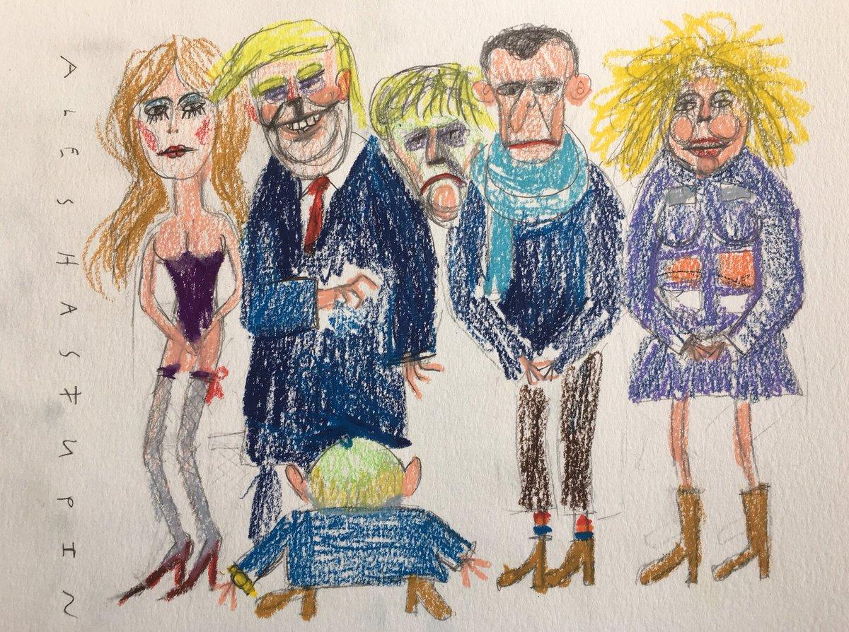 Світові лідери з іронією дивляться на Путіна - Цензор.НЕТ 9746