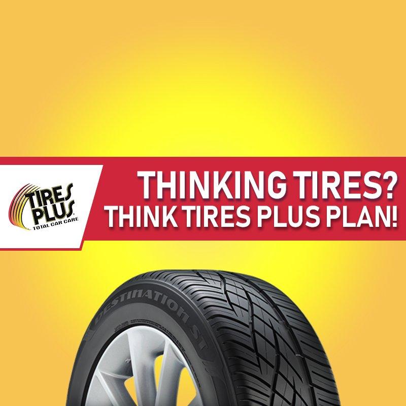 Tires Plus Tiresplus Nd Twitter