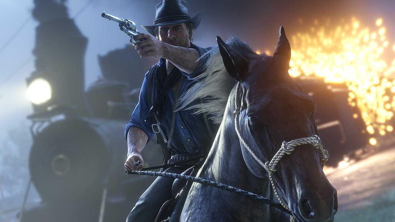 Check out these 49 tiny mind-blowing details in Red Dead Redemption 2. ������  https://t.co/f7HyTN5yoo https://t.co/nXECWPSxzY