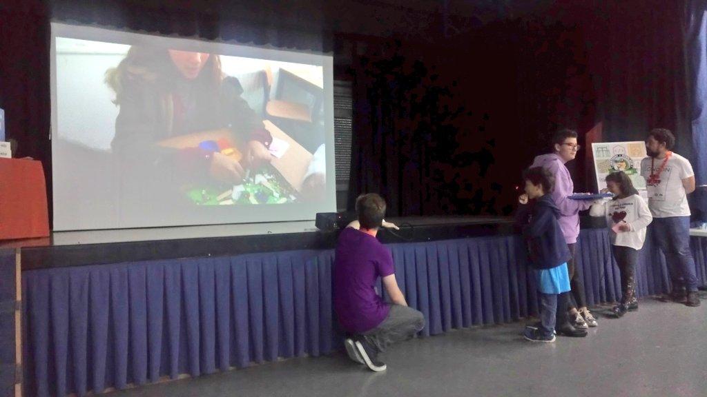 RT @RedGuadalinfo: 'Las Creadoras' nos cuenta en qué consiste su juego de mesa a través de un vídeo. #JamTodayCo https://t.co/kApbpH5hdl