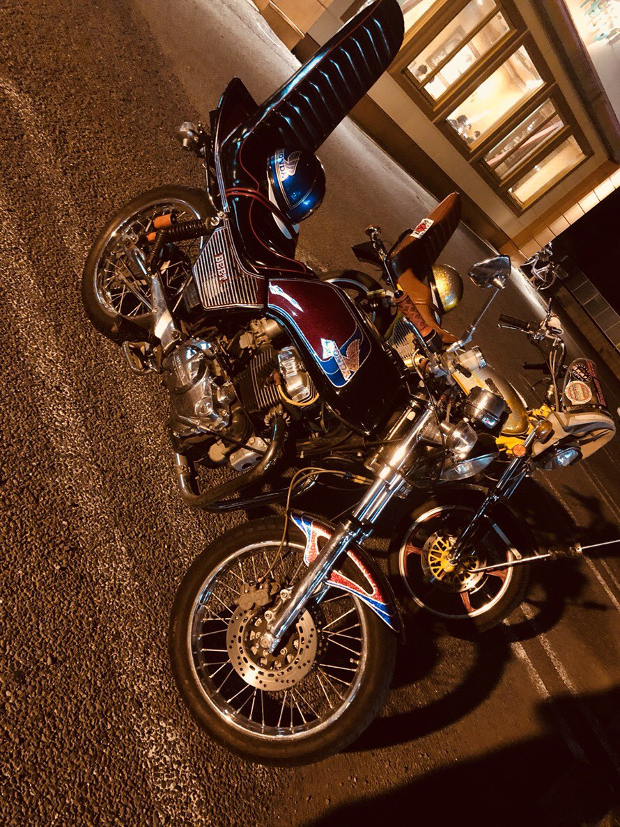 埼玉バイク 車売り