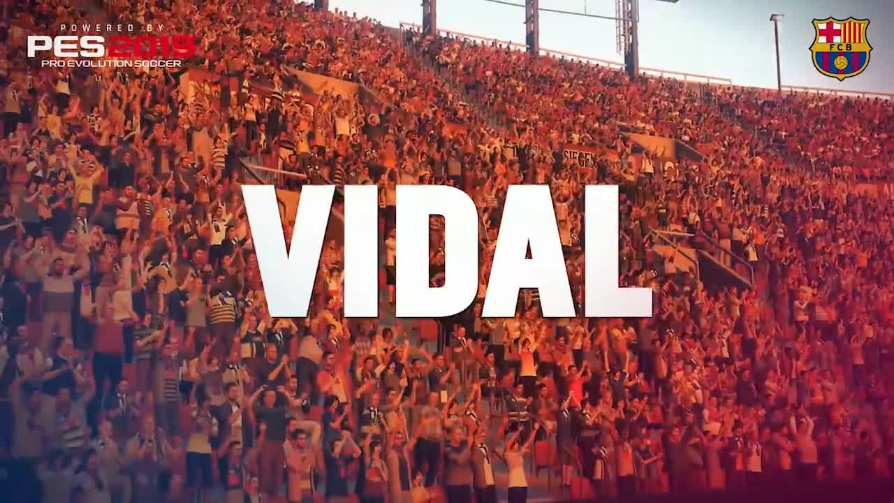 ⚽⚽ 79: GOAAAAALLLLLL!!!! ARTURO VIDAL!!!!!!! #BarçaBetis (2-3) https://t.co/deHsEHW7V1