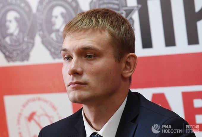 После обработки 80,93% протоколов в Хакасии Коновалов набрал 57,76% голосов Фото