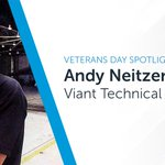 In honor of #VeteransDay, #Viant's Technical Producer discusses his years in the Air Force, why his experiences have shaped his time at #Viant and how civilians can best honor those who've served: https://t.co/RzmV01v4Dd